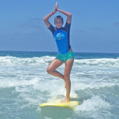 SurferYogaPose